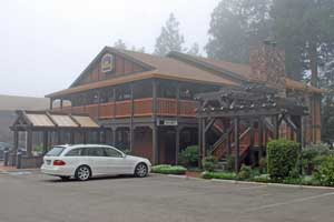 Photo of Best Western Stagecoach Inn, Pollock Pines,  CA